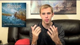 Video Ayreon - The Theory of Everything - Album Review download MP3, 3GP, MP4, WEBM, AVI, FLV Juli 2018
