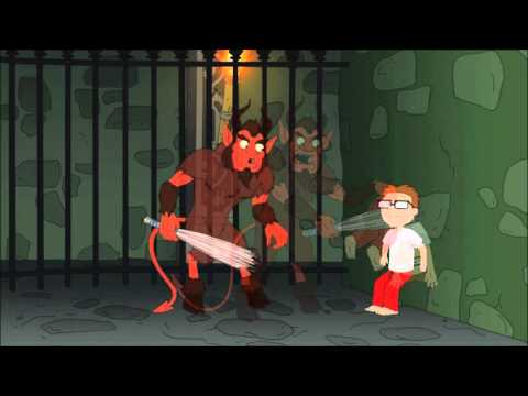 Minstrel Krampus You Get The Rod - YouTube