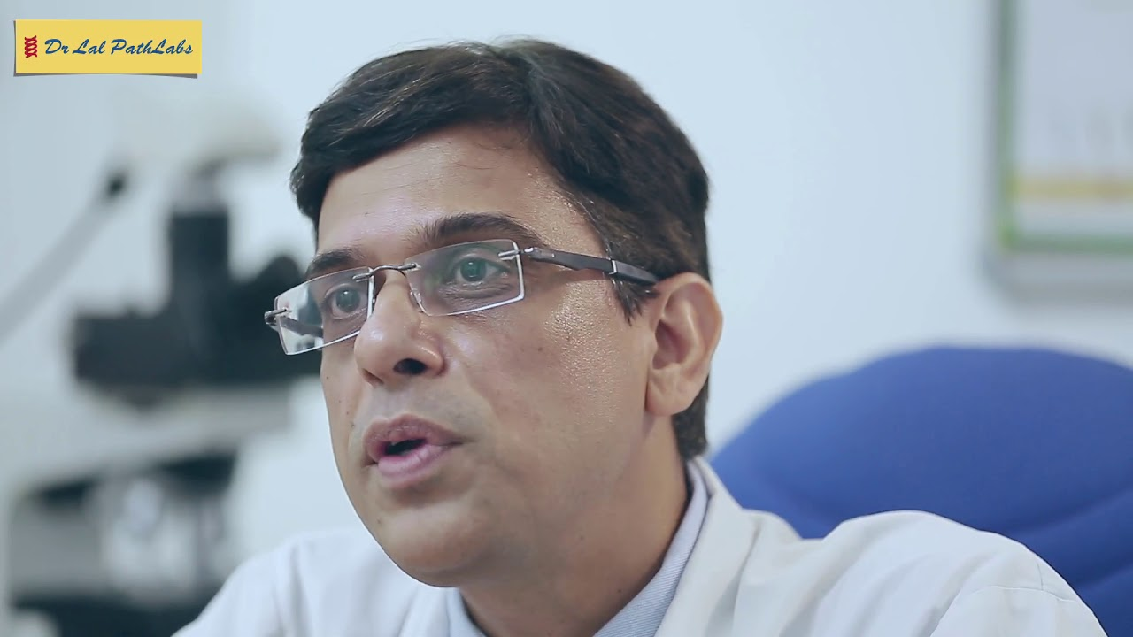 Renal Pathology & Electron Microscopy | Dr Lal PathLabs