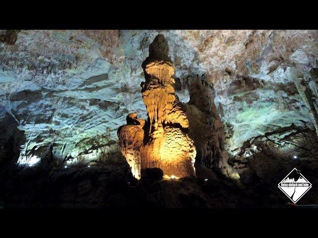 Die Geschichte der Phong Nha Höhle | Phong Nha | Vietnam • Vlog #90