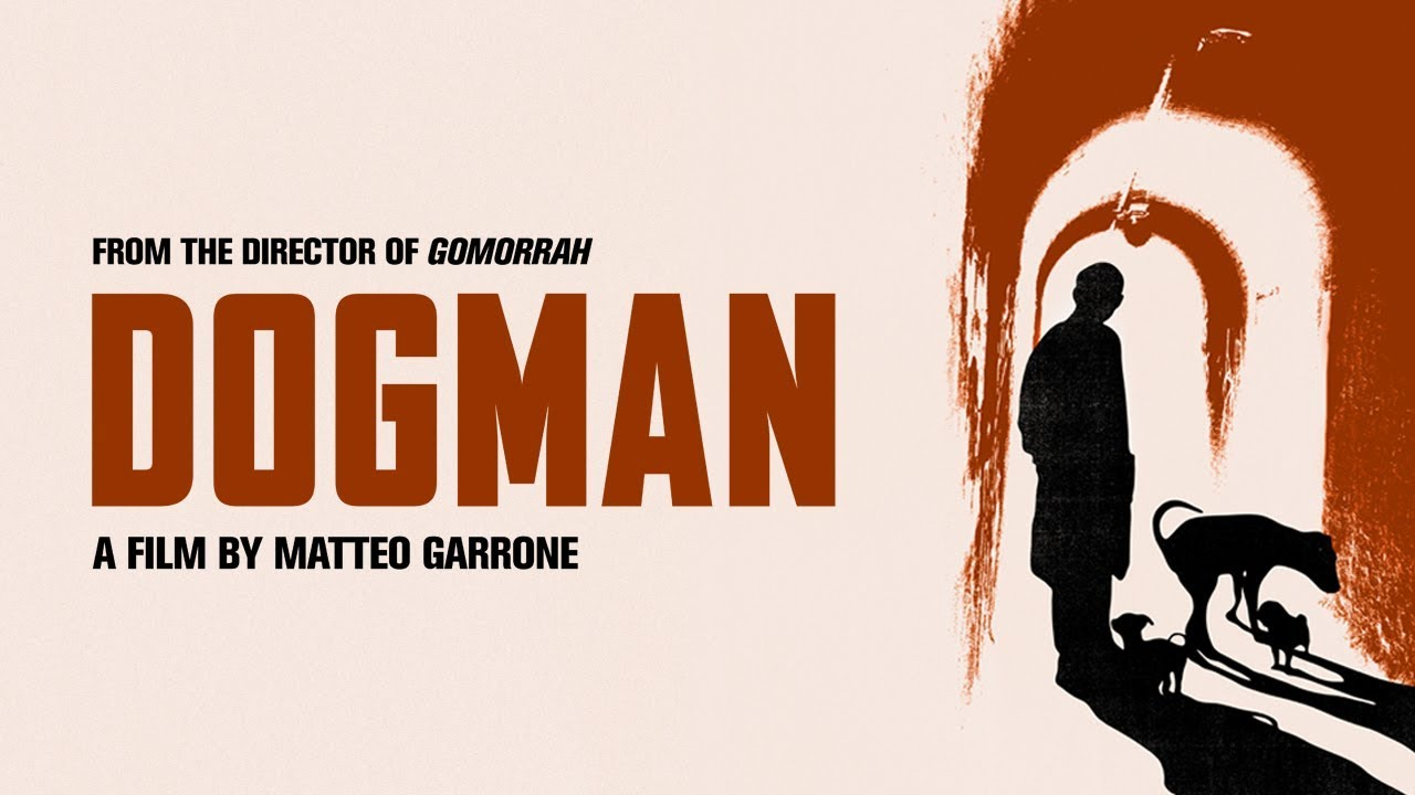 Dogman – Full HD