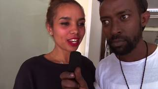 New Ethiopian Comedy 2019 Questions Part 1 By Comedian Tomas