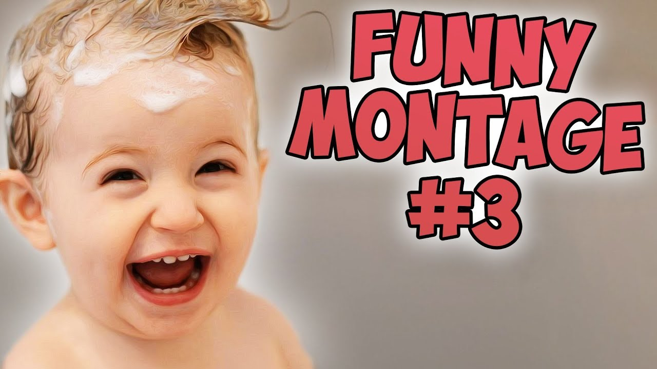Download FUNNY MONTAGE #3 (80K SPECIAL)