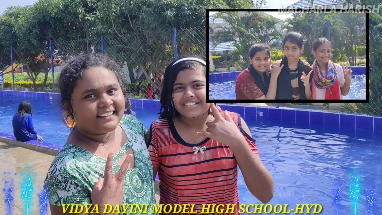 Blu ThuNder Resort... VIDYA DAYINI MODEL HIGH SCHOOL-HYD ...