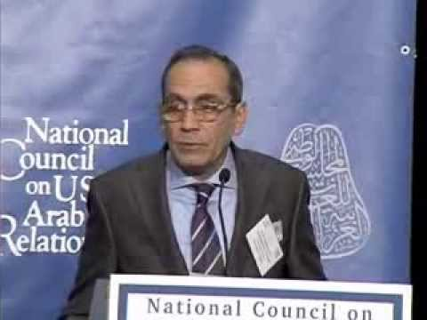 Geo-Political Dynamics: Egypt & Arab North Africa - 2013 Arab-U.S. Policymakers Conference
