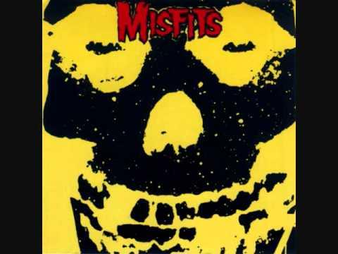 The Misfits-She w/ lyrics