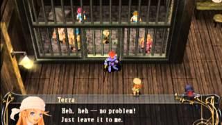 PS2 Longplay [065] Ys 6 The Ark of Napishtim (part 5 of 6)