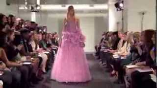 Vera Wang Fall 2014, коллекция свадебных платьев 2014 года