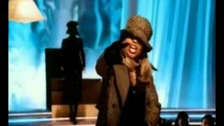 Mary J Blige - Love Is All We Need (Feat. Nas)