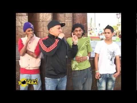 Entrevista a Mr. Camaleon - Que Tal Bomba!