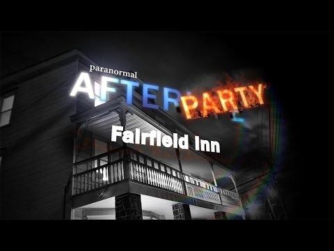 Fairfield Inn Paranormal Investigation