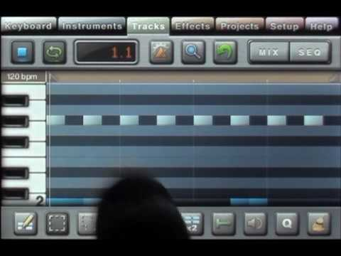 How To Edit A Beat | Getting Started With Music Studio