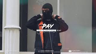 Angry Hard rap Instrumental | Dark Trap HipHop Beat (prod. Hooya & Dyan)