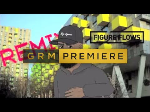Figure Flows ft. Ghetts, Safone & Bossman Birdie - Hustle Blad Remix [Music Video] | GRM Daily
