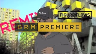 Смотреть клип Figure Flows Ft. Ghetts, Safone & Bossman Birdie - Hustle Blad Remix