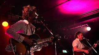 Mark Olson & Gary Louris - Nothing Left To Borrow (Live in Sydney) | Moshcam