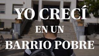 El ÚNICO UNIVERSITARIO de un COLEGIO de uno de los BARRIOS MÁS POBRES | Reportaje