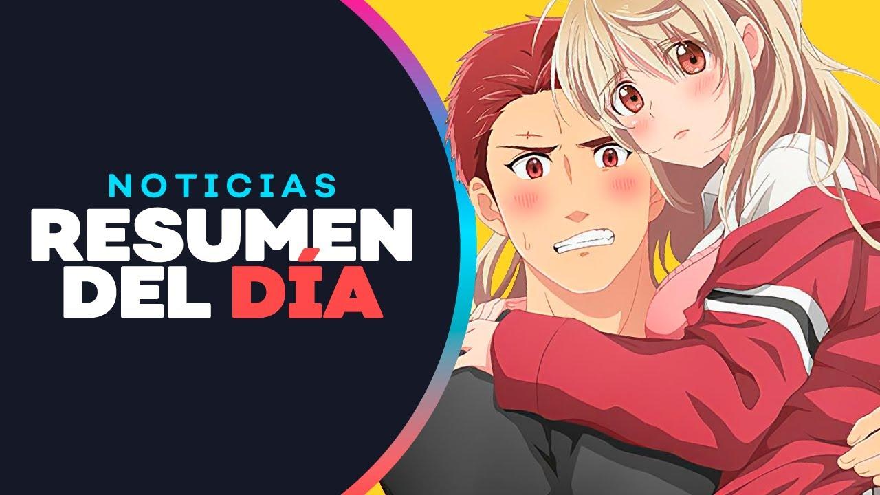 Ookami-san wa Taberaretai tendrá Anime, Nuevo Tráiler de Senyoku no Sigrdrifa y más - Noticias