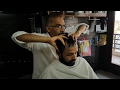 Head massage (Intense)
