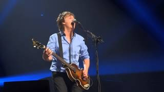 Paul McCartney Orlando May 19 2013 - Day Tripper - FRONT ROW