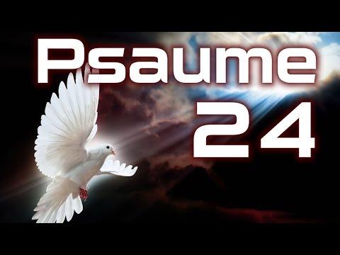 Psaume 24 - A l'Éternel la terre et ce qui la remplit HD.