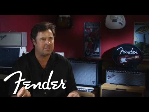 Fender® Amplifiers presents The Soul of Tone | Vince Gill | Fender