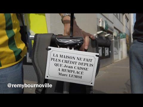 «La Maison Ne Fait Plus Crédit Depuis Que Jean Caisse A Remplacé Marc Lemoi» #Acte44