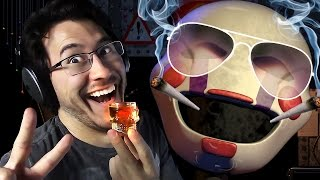 PUPPET PARTY TIME! (2nd Shot)   Five Nights at F**kboy