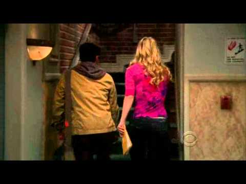 4x20 - Sheldon and Amy experiment with gossip