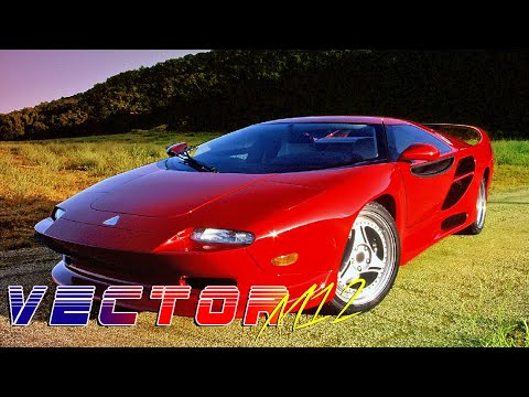 Vector M12 | History & Development