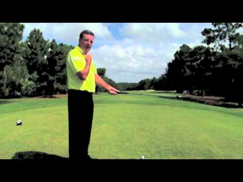 Golf Swing Tip – How close to stand to the golf ball