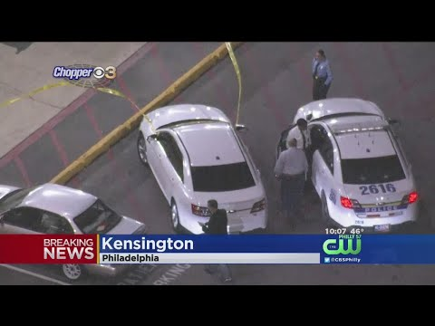 Man Dies After Suspect Opens Fire On Vehicle In Kensington: Police
