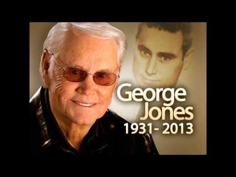 George Jones - Amazing Grace