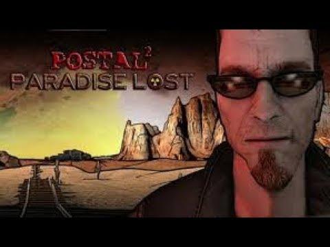 postal 2 paradise lost download rar