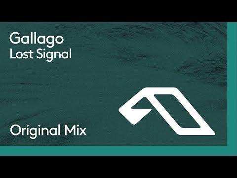 Gallago - Lost Signal