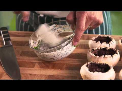 trucs-&-astuces:-comment-préparer-de-délicieux-champignons-farcis?