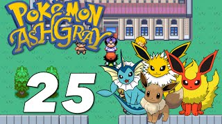 Repeat youtube video Pokémon Ash Gray: Episode 25 - The Eevee Brothers!