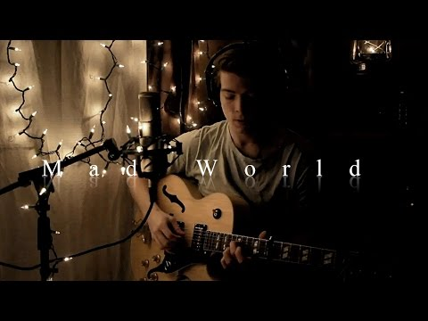 Gary Jules - Mad World (Cover)