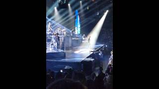 Life Support - Sam Smith - Charlotte July 18th 201