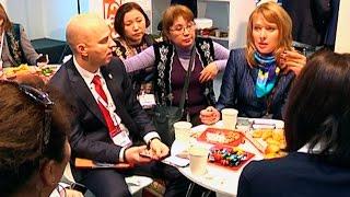 На выставке «World Travel Market» в Лондоне предложили организовать трехдневные туры в Казань
