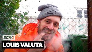 Mød Louis Valuta og hans kærlighed til kaos
