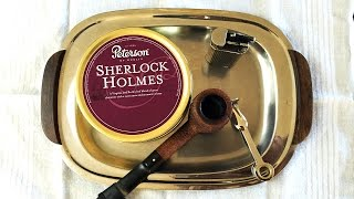 Pipe Tobacco Review: Peterson