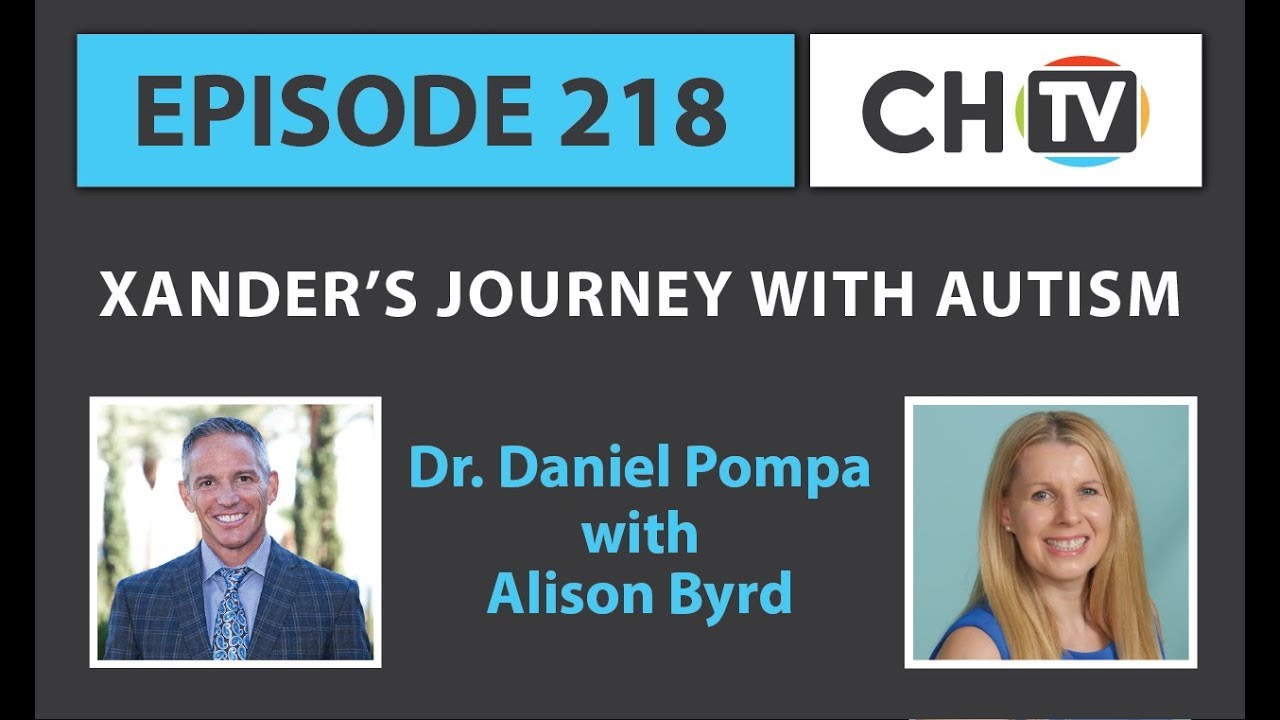 Skepticism Surrounds Autism Drug Given >> 218 Xander S Journey With Autism Dr Pompa Cellular Healing Tv