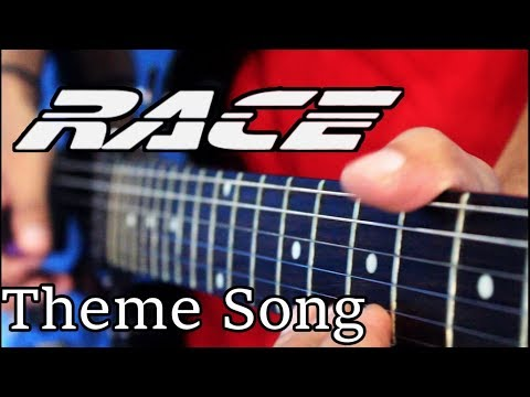 Race Theme Song Cover | Race Sound track | Nikkon