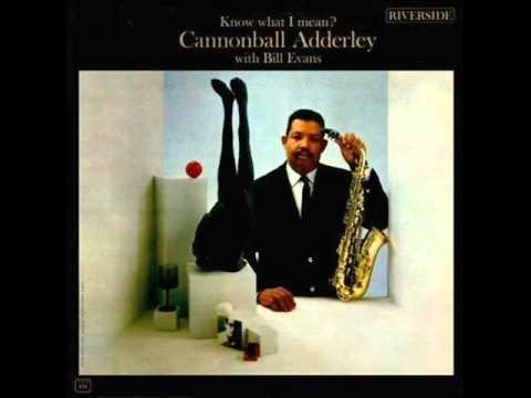 Cannonball Adderley & Bill Evans - Toy mp3 baixar