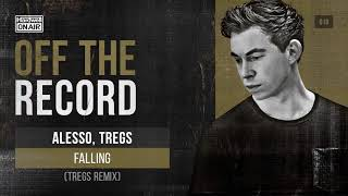Скачать Alesso Falling Tregs Remix Vocal Trance