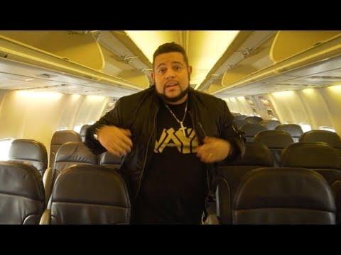 MAESTRO & VAYB music video kanaval 2018