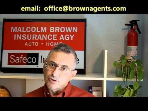 Umbrella Insurance Policy - Los Angeles, CA