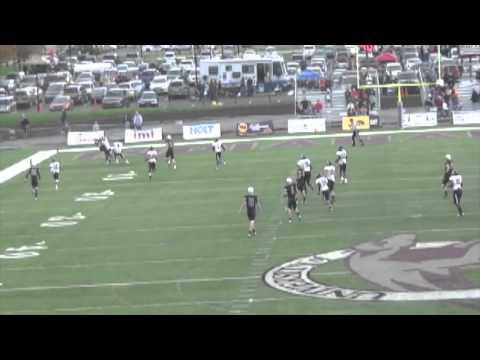 Chris Mills (Quarterback/University of Indianapolis) - Highlight Video