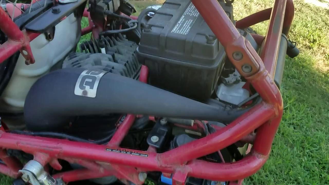 1984 Honda Fl250 Odyssey For Sale As Well Honda Xl 185 Wiring Diagrams